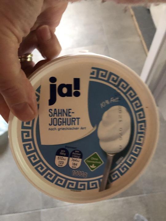 greek yogurt Kalorien-Nährwerte