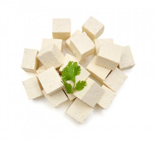 tofu  Kalorien-Nährwerte