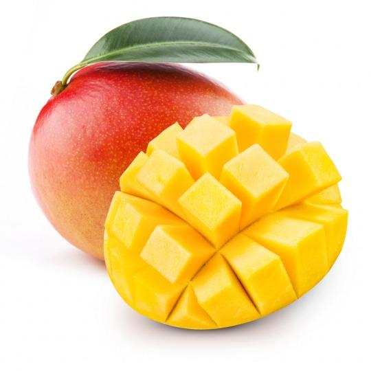 Mango Kalorien-Nährwerte
