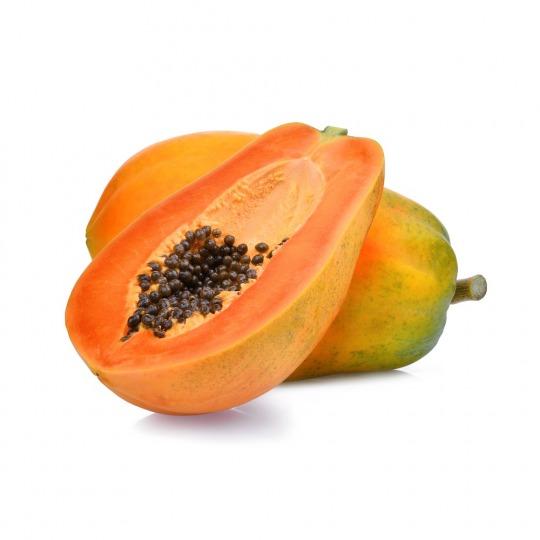 Papaya Kalorien-Nährwerte