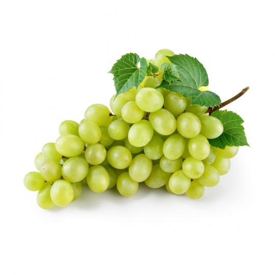 weiße Weintrauben  Kalorien-Nährwerte