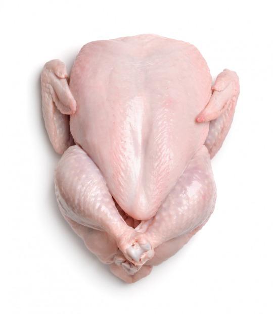 chicken Kalorien-Nährwerte