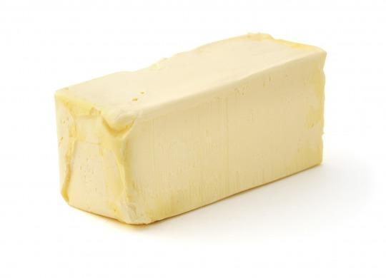 Butter Kalorien-Nährwerte