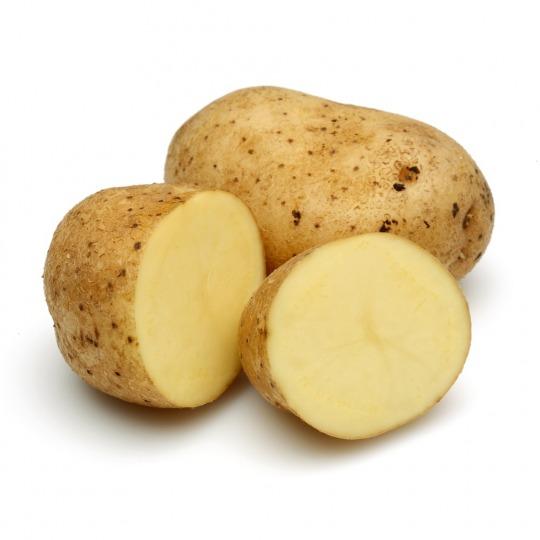Kartoffel (durchschnittlich)