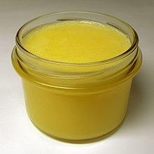 butter lard Kalorien-Nährwerte