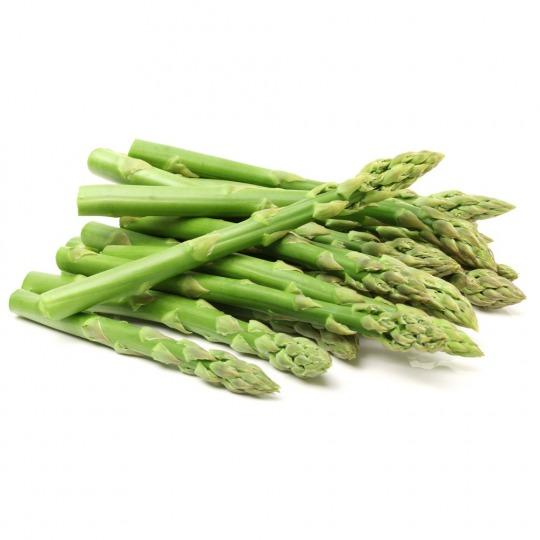green asparagus Kalorien-Nährwerte
