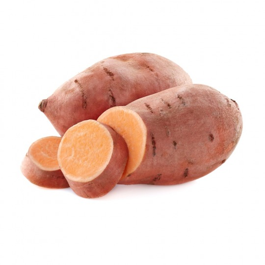 sweet potato Kalorien-Nährwerte