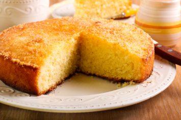 עוגות תפוזים
