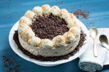 עוגות מוס