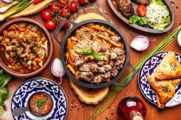 אוכל ערבי