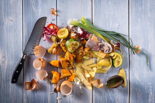 """מצמב""""זים ביחד - 10 טיפים לצמצום בזבוז המזון שאתם חייבים להכיר"""