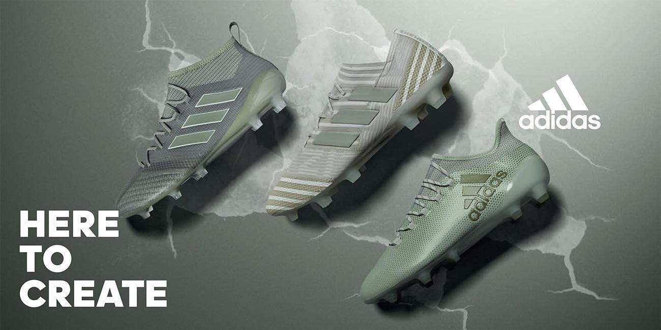 Adidas earth