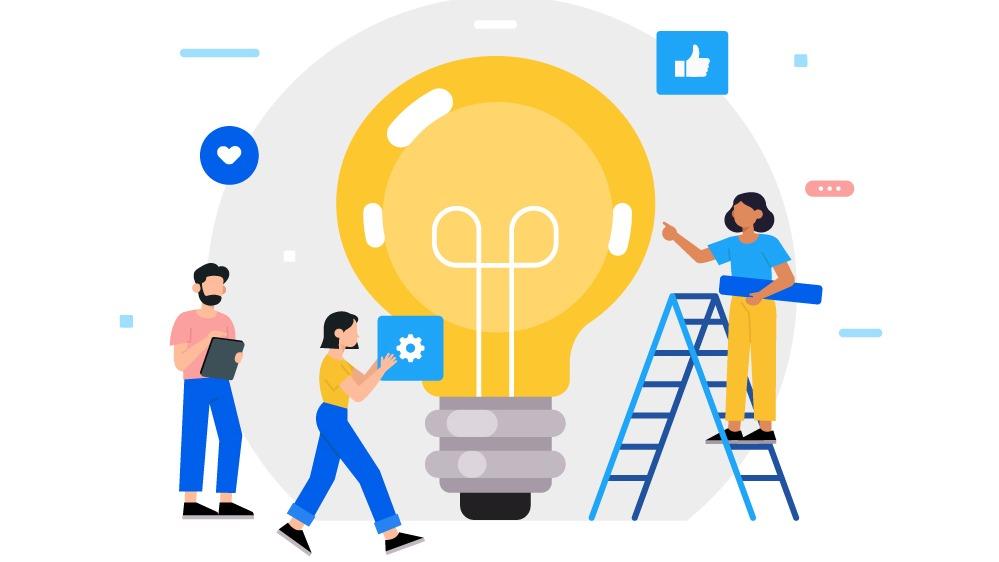 Nuevas Startups y organizaciones innovadoras de nuestra zona