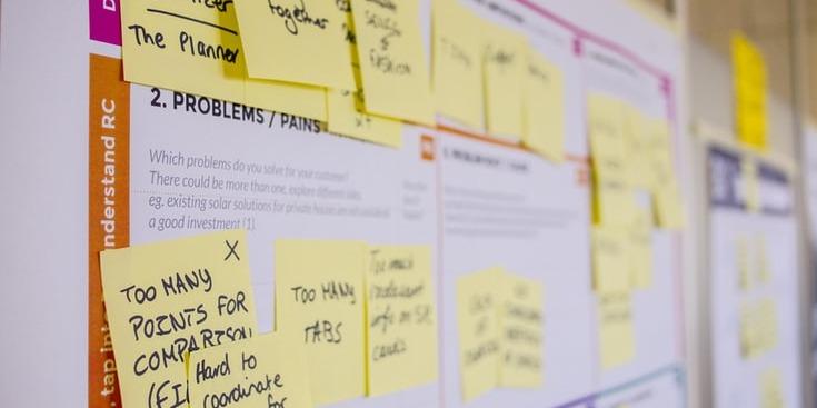 6 herramientas para trabajar las metodologías agile