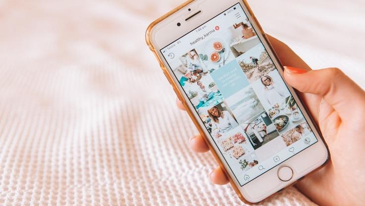 El nuevo algoritmo de Instagram cambia las reglas del juego