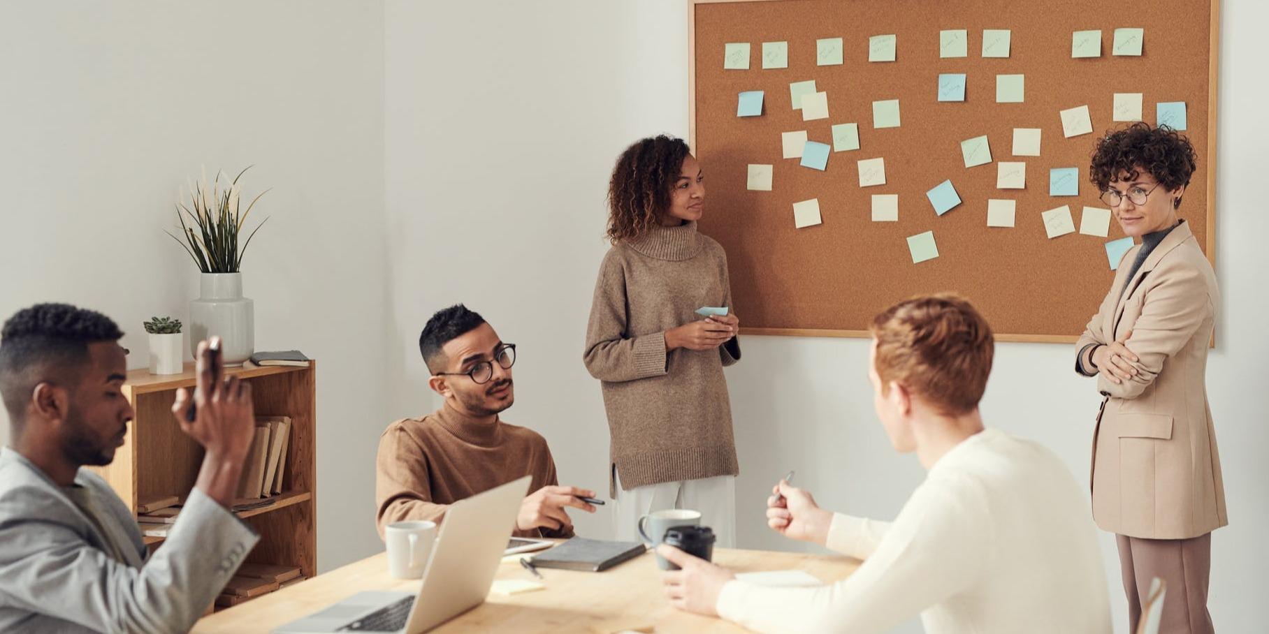 Crea en 5 pasos tu modelo de negocio con Business Canvas