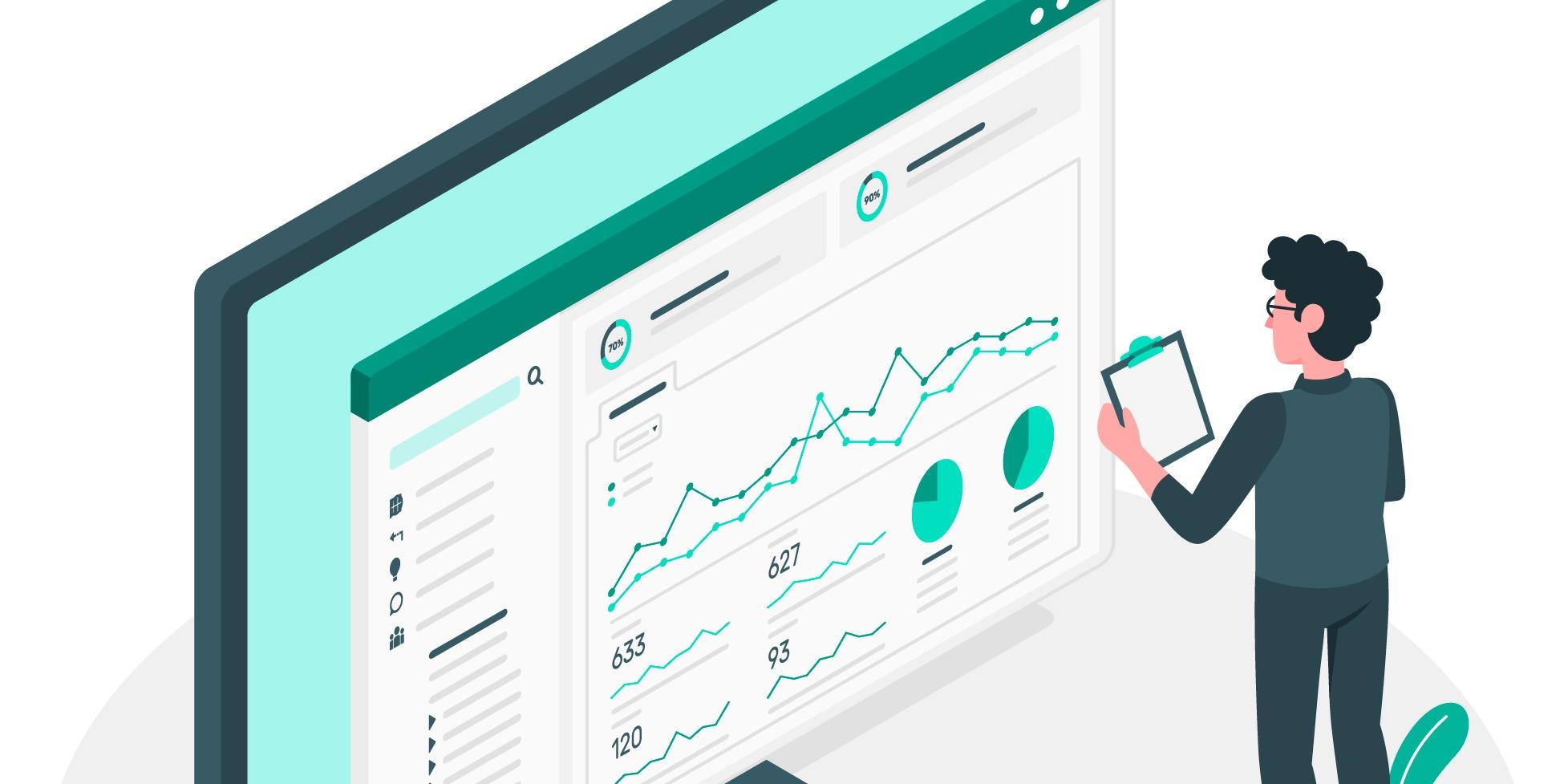 6 métricas clave de Google Analytics que debes conocer