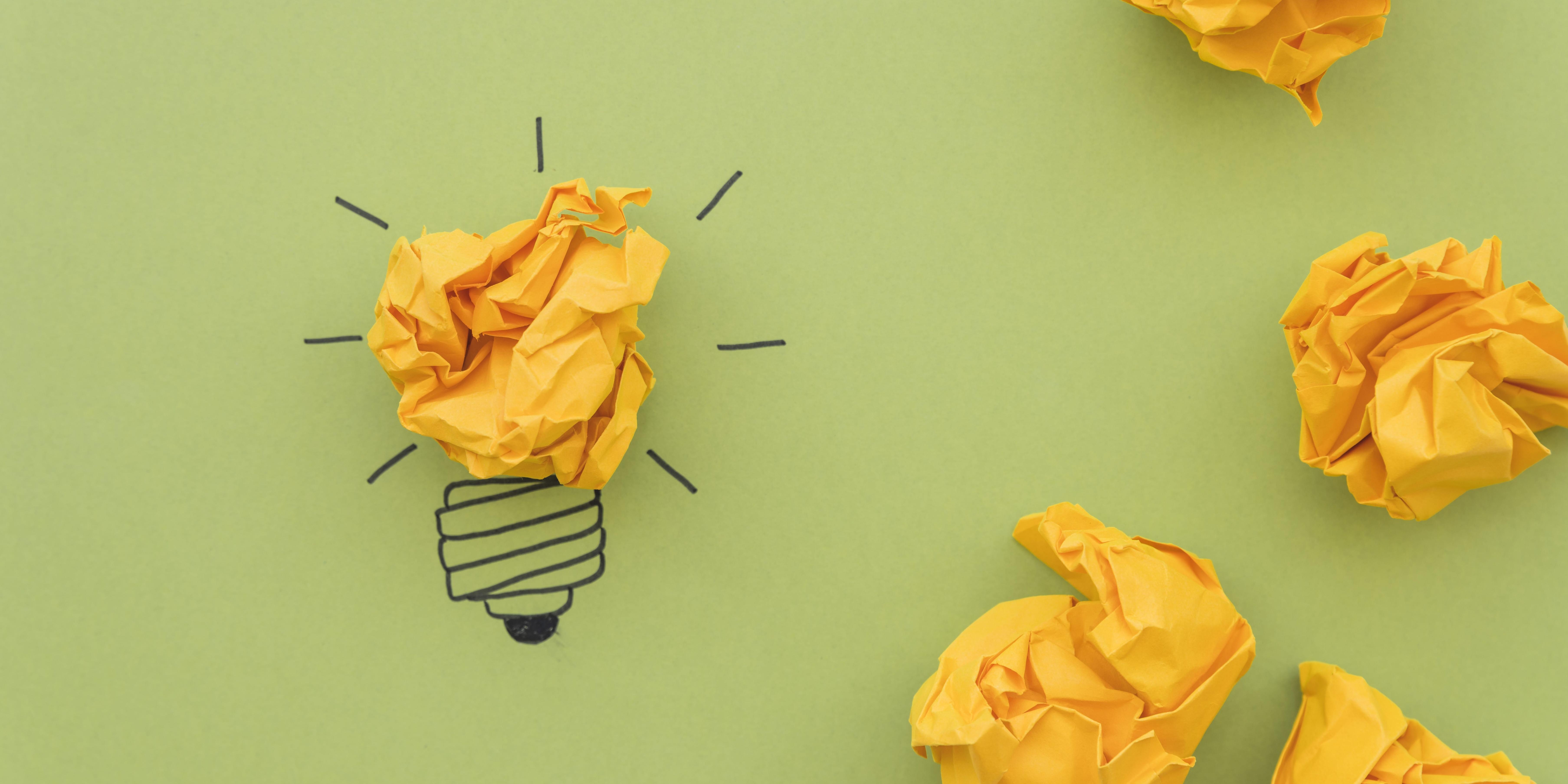 Design Thinking para resolver problemas con innovación