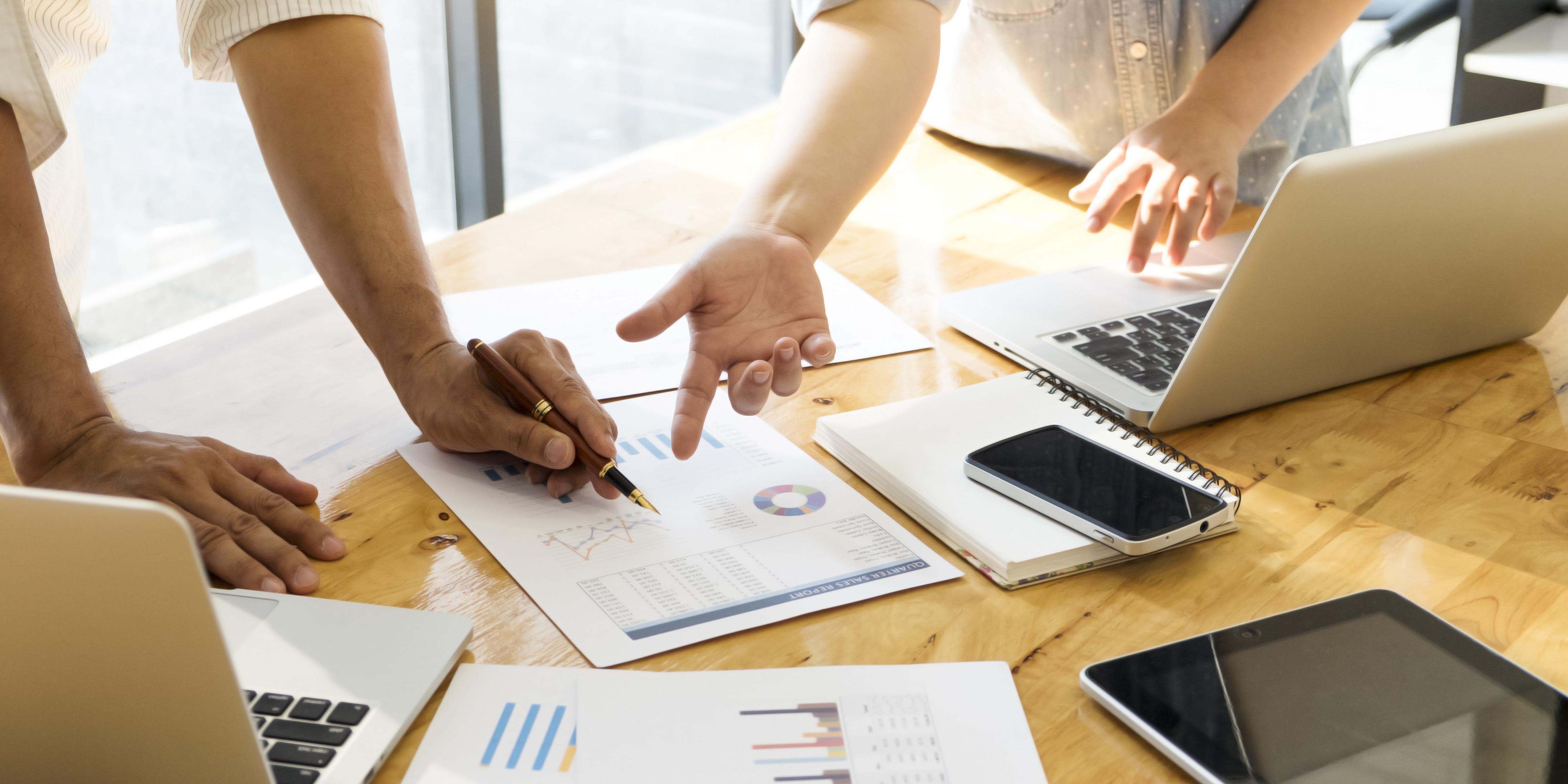 ¿Qué es un lead en marketing online?