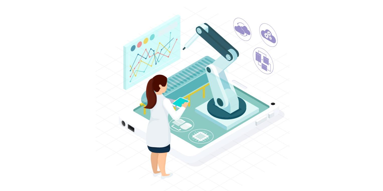 Descubre la Industria 4.0: nuevos retos tecnológicos