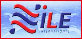 لوجو شركة النيل إنترناشيونال