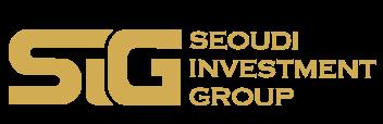 لوجو مجموعة سعودى للاستثمار