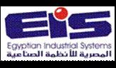لوجو المصرية للأنظمة الصناعية