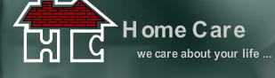 لوجو شركة هوم كير للصناعات الكيماوية