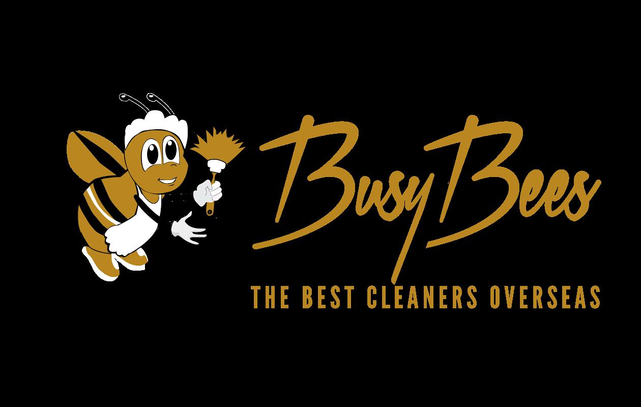 لوجو Busy Bees