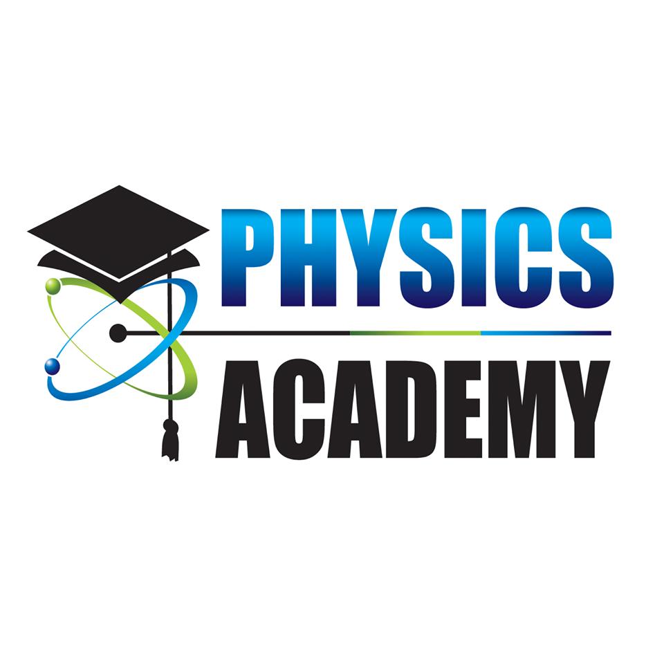 لوجو اكاديمية الفيزياء التعليميه