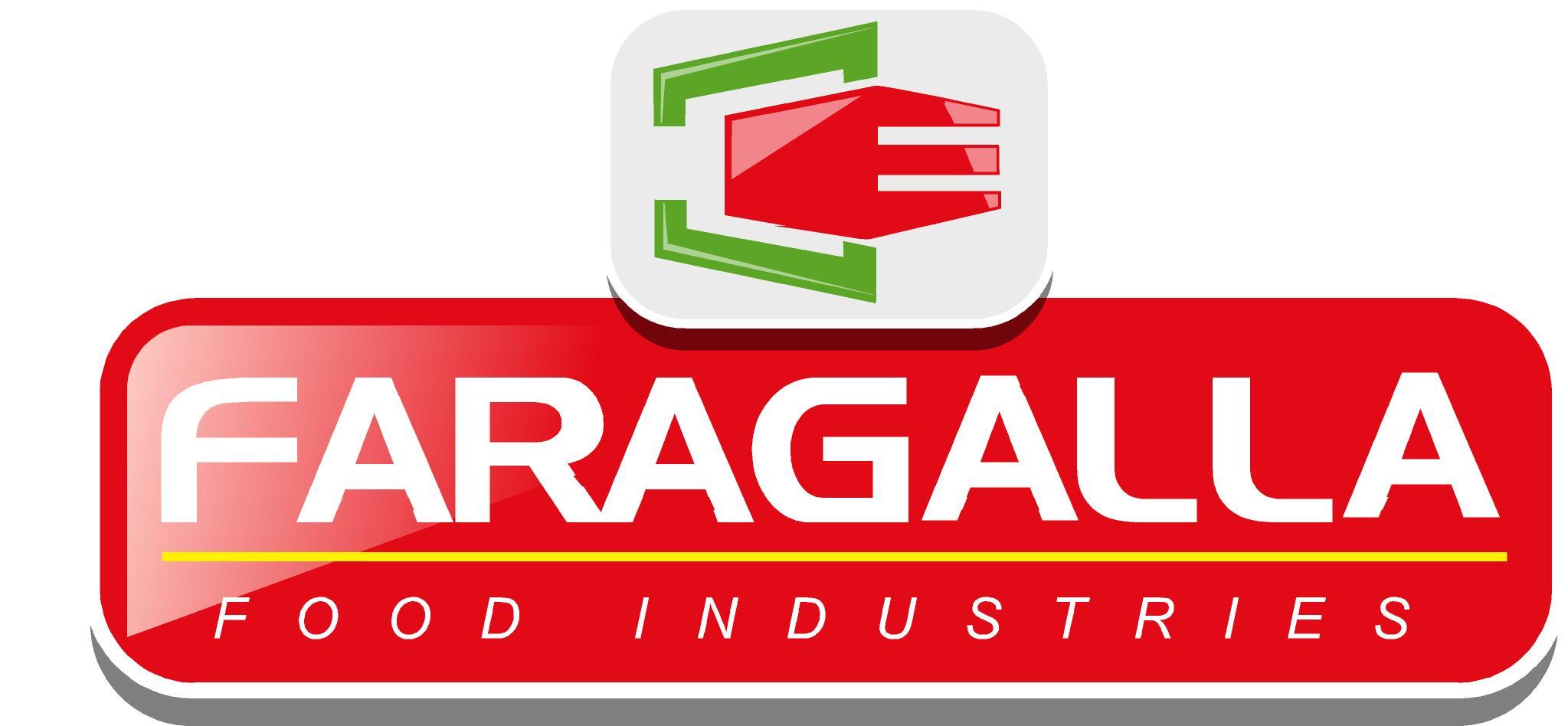 لوجو شركة فرج الله للصناعات الغذائية