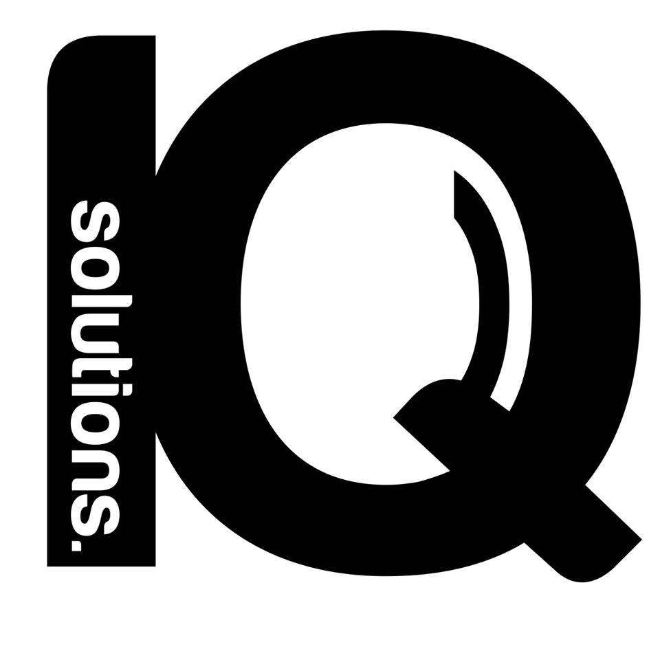 لوجو IQ Solutions