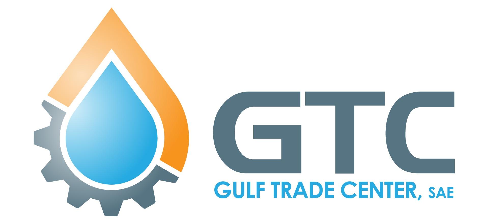 لوجو مركز الخليج للتجارة