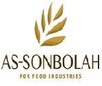 لوجو السنبلة للصناعات الغذائية