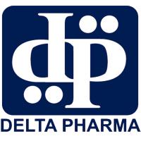 لوجو الدلتا للصناعات الدوائية