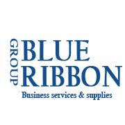 لوجو شركة بى ار جى للاستشارات الإدارية والتجارية