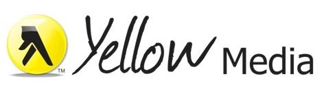 لوجو يلوبيدجيز مصر  - Yellow Pages