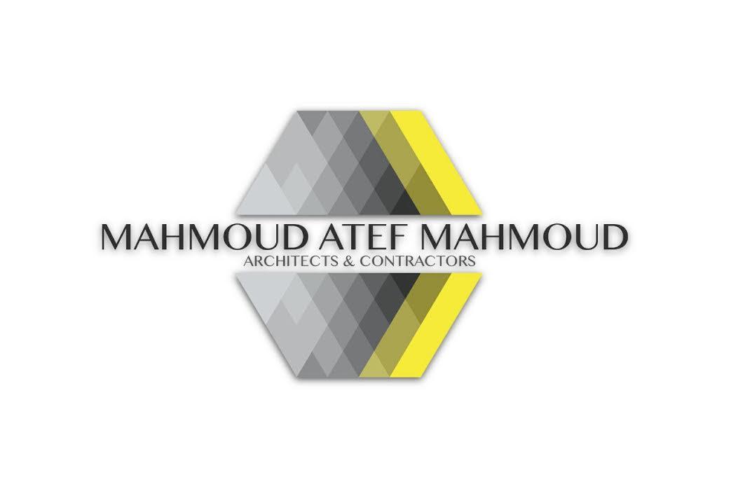 لوجو محمود عاطف محمود