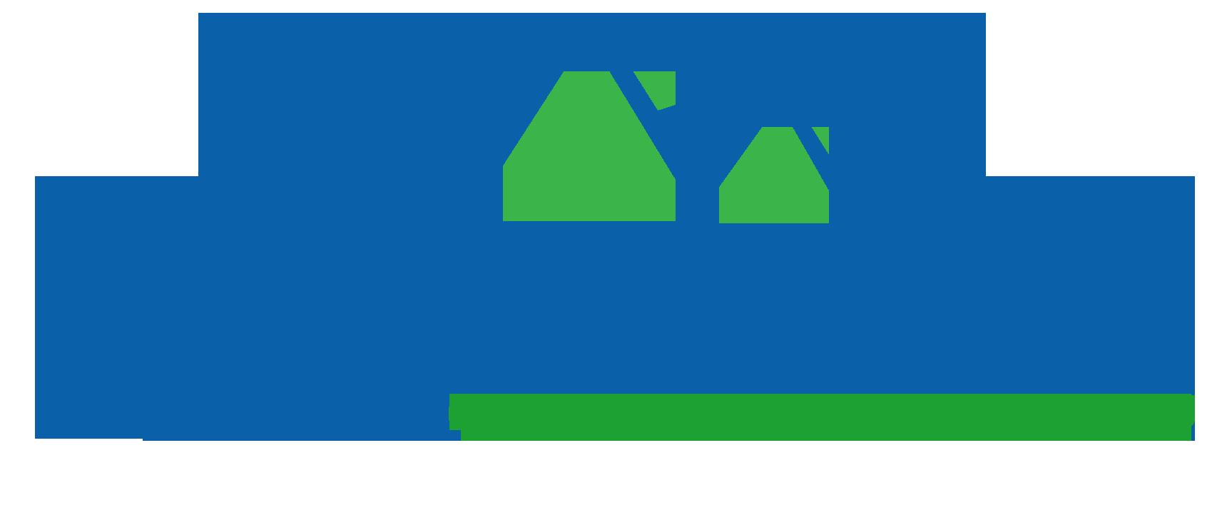 لوجو المدائن مصر للتجارة والمقاولات