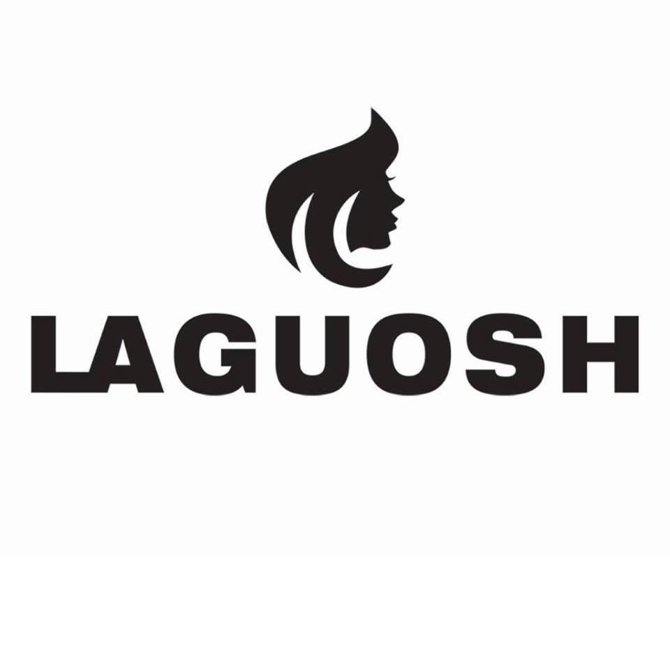 لوجو لاجوش لمستحضرات التجميل