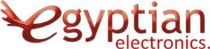 لوجو المصرية للالكترونيات
