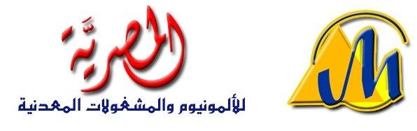 لوجو المؤسسة المصرية إحدي وكلاء الشركات الكبرى