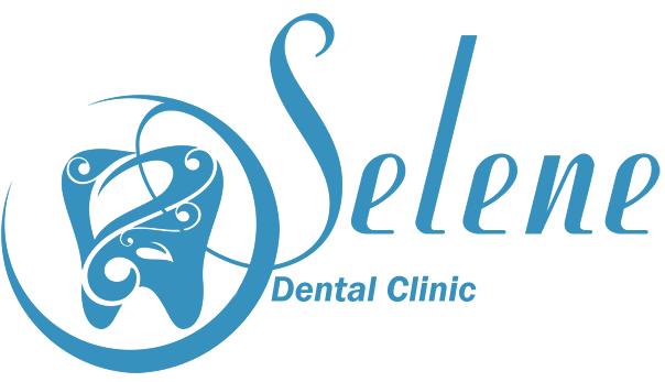 لوجو مركز سيلين لعلاج و تجميل الاسنان