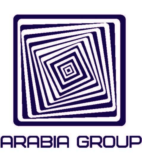 لوجو عربية جروب