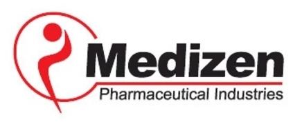 لوجو ميدزين للصناعات الدوائية