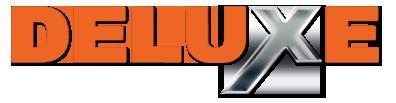 لوجو مؤسسة ديلوكس للأثاثات المعدنيه والخشبيه