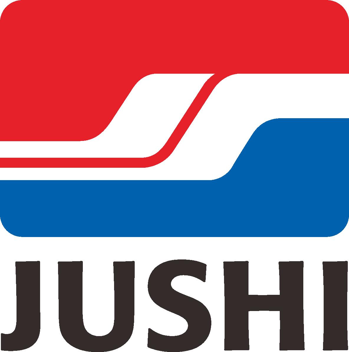 لوجو جوشى مصر لصناعة الفايبر جلاس