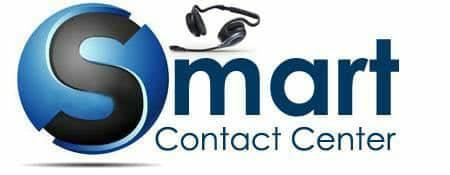 لوجو الشركة الذكية لمراكز الإتصال