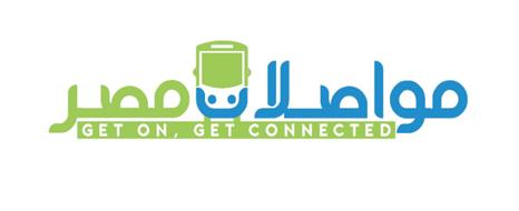 لوجو مواصلات مصر
