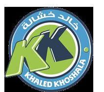 لوجو خالد خشالة وشركاة